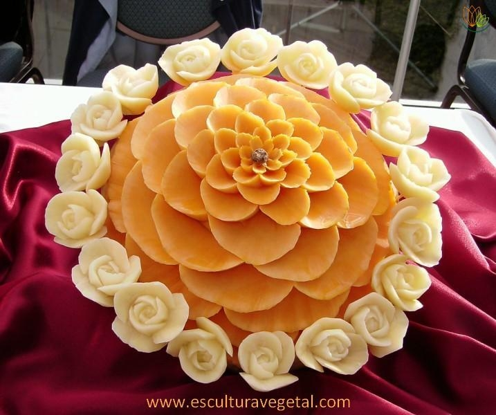 vegetable carving (17)