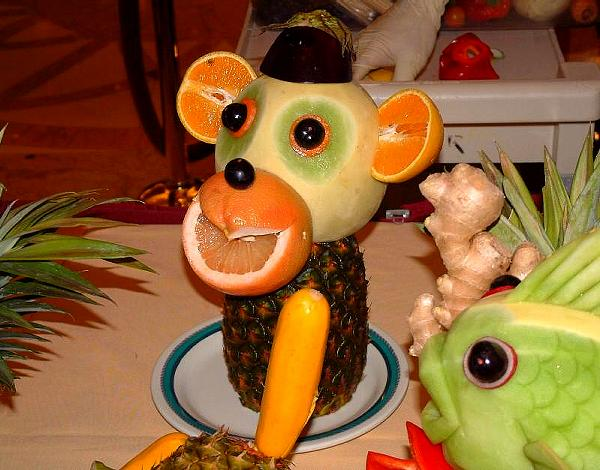 vegetable carving (18)