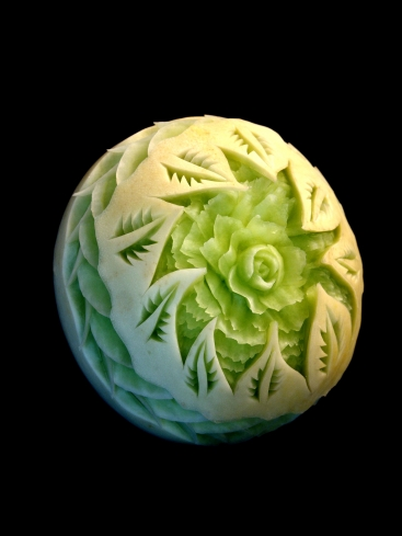 vegetable carving (21)