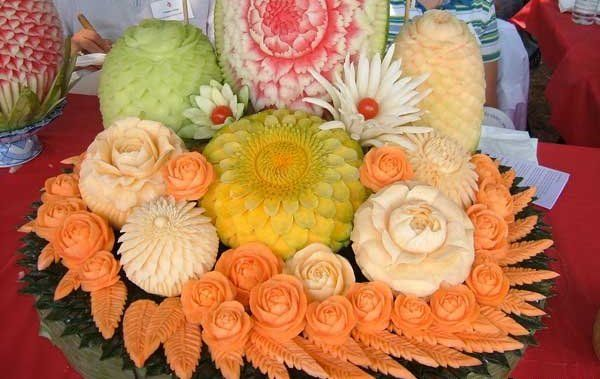 vegetable carving (24)