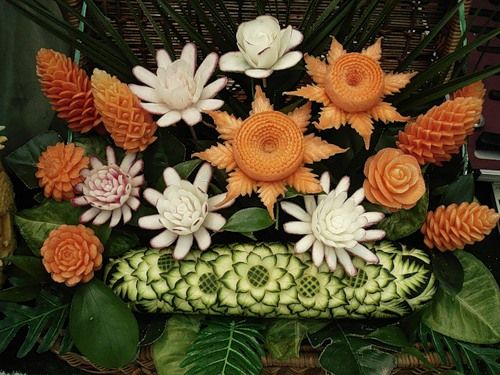 vegetable carving (25)