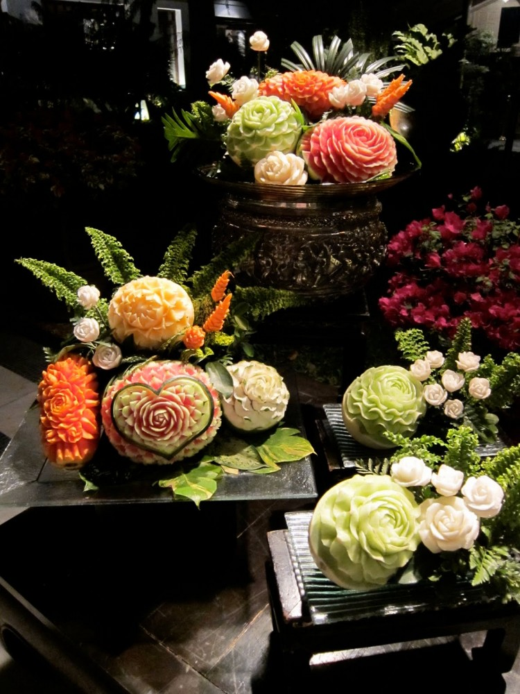 vegetable carving (3)