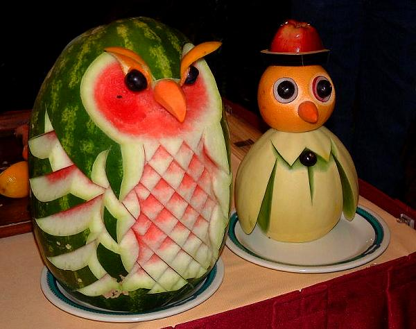 vegetable carving (9)