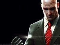 wallpaper - Hitman: Blood Money