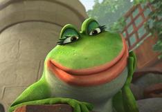 Gnomeo & Juliet - Animation Movie- 8 Best clips