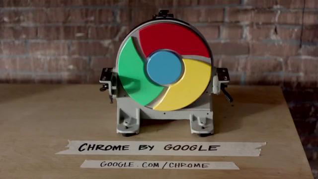 Google Chrome Speed Test- Google Chrome Vs Potatto, Lightning, soundwave