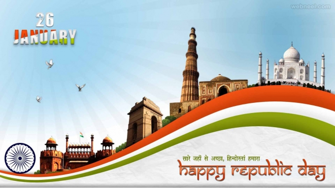 Image result for india republic day wallpaper