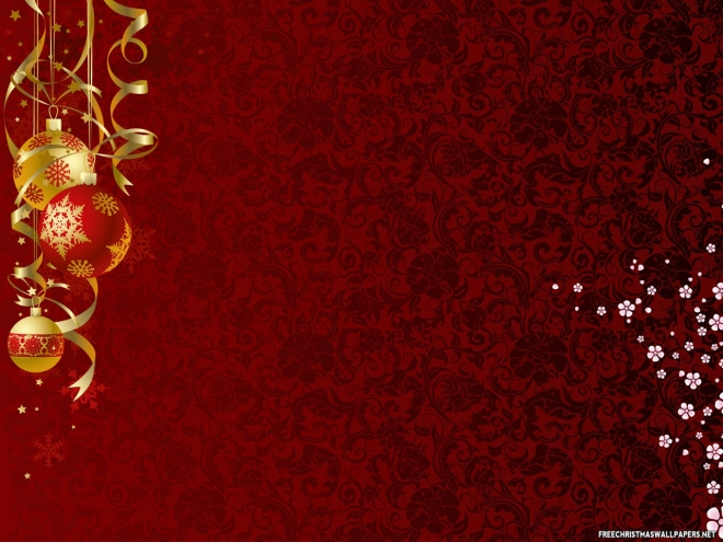 christmas best beautiful wallpaper desktop background