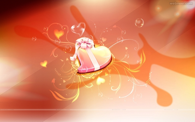 valentines day love kiss wallpaper background