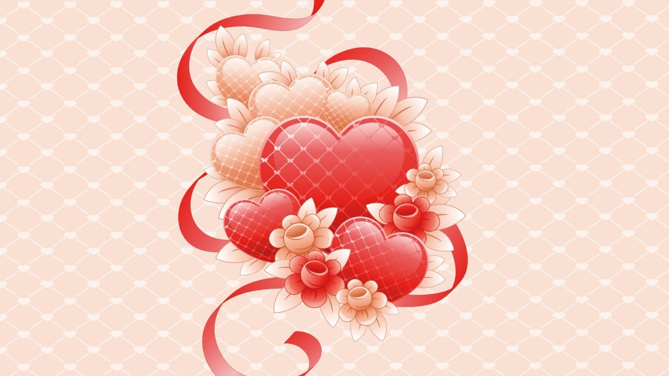valentine day wallpaper 3