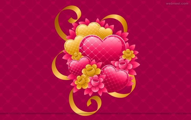 valentine day wallpaper 4