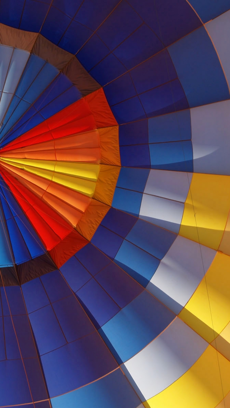 vibrant color photography