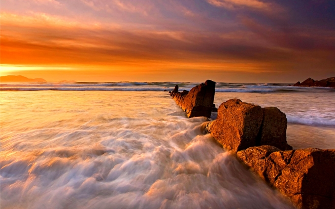 30 Most Beautiful Sunrise Photography examples - Amazing Pictures ...