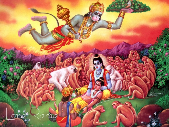 Best Ram Ramayan Images for Free Download