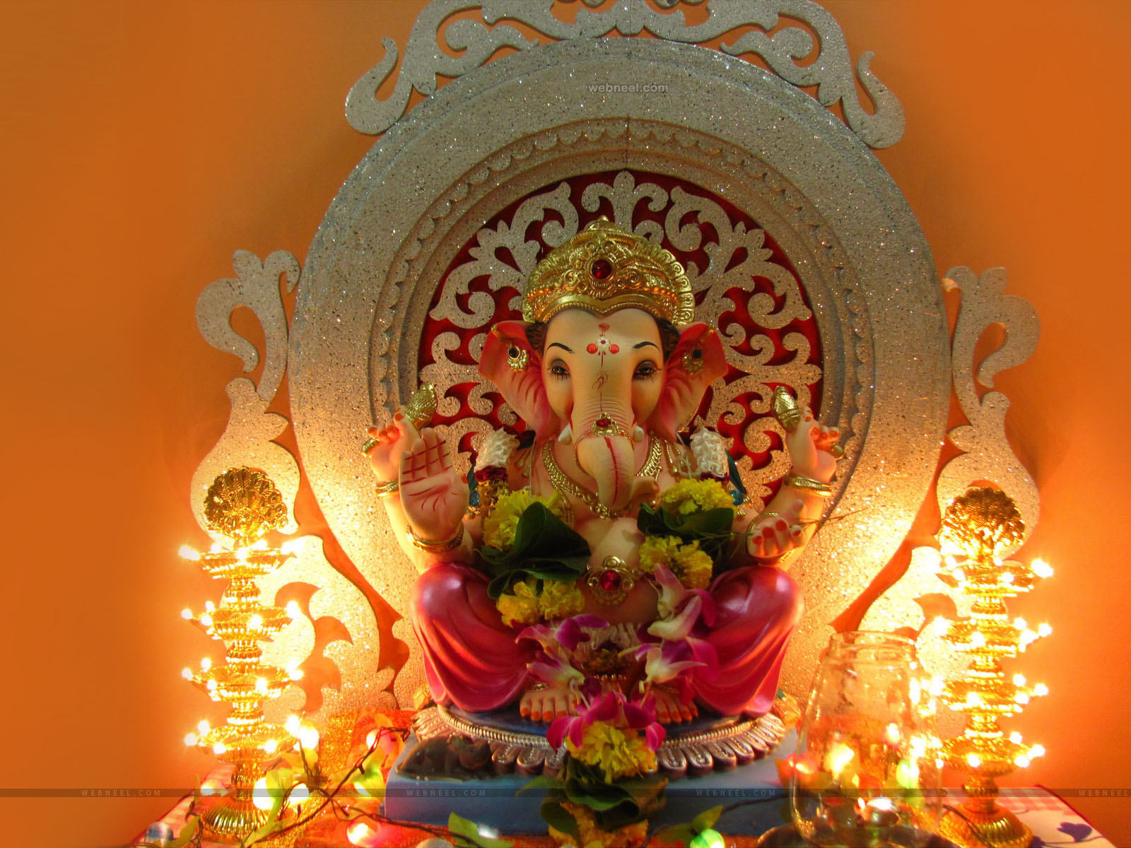 25 Ganesh Chaturthi Photo History And Wallpapers Vinayaka Chaturthi