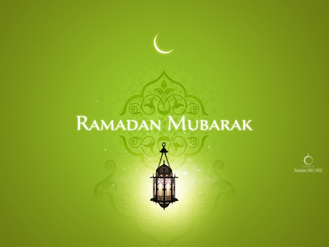 ramzan wallpaper