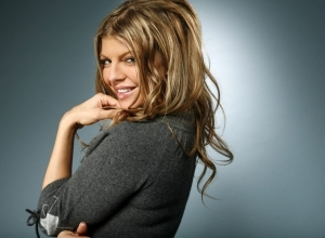 fergie singer wallpaper