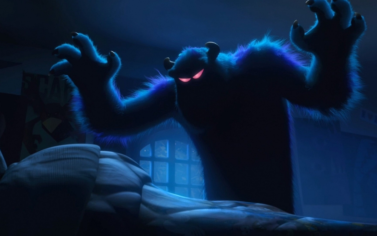 monsters university animation movie wallpaper View All View All