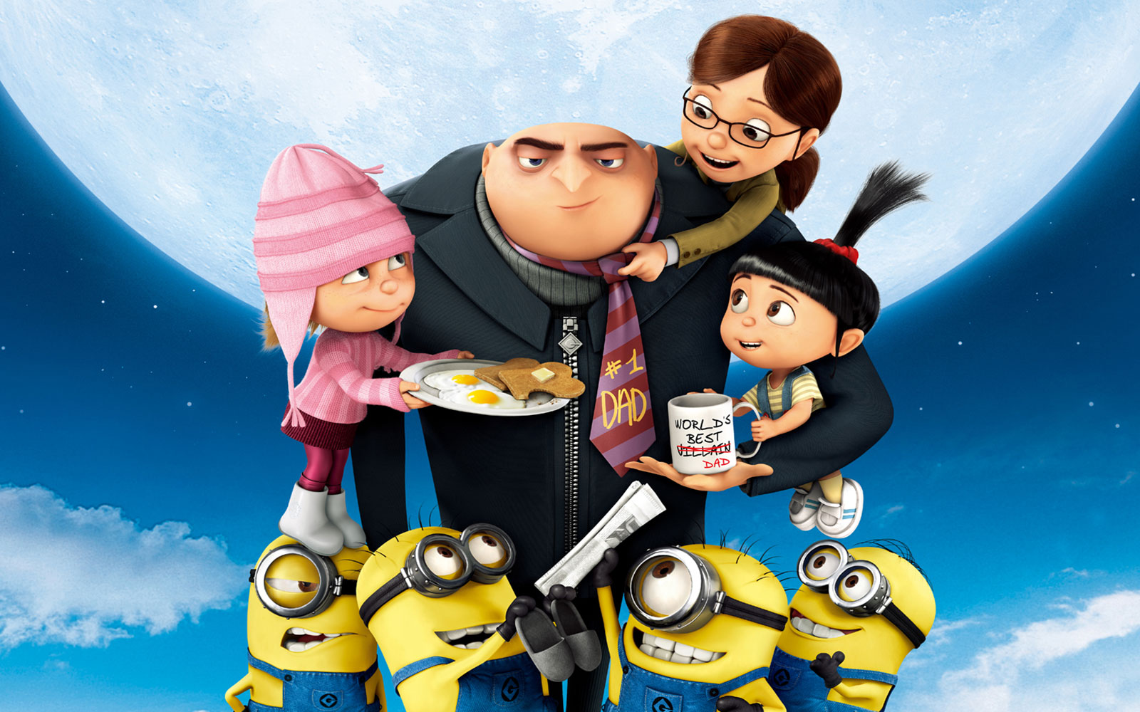 despicable me 2 animation movie 18 - Responsive
