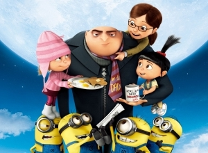 18 despicable me 2 animation movie