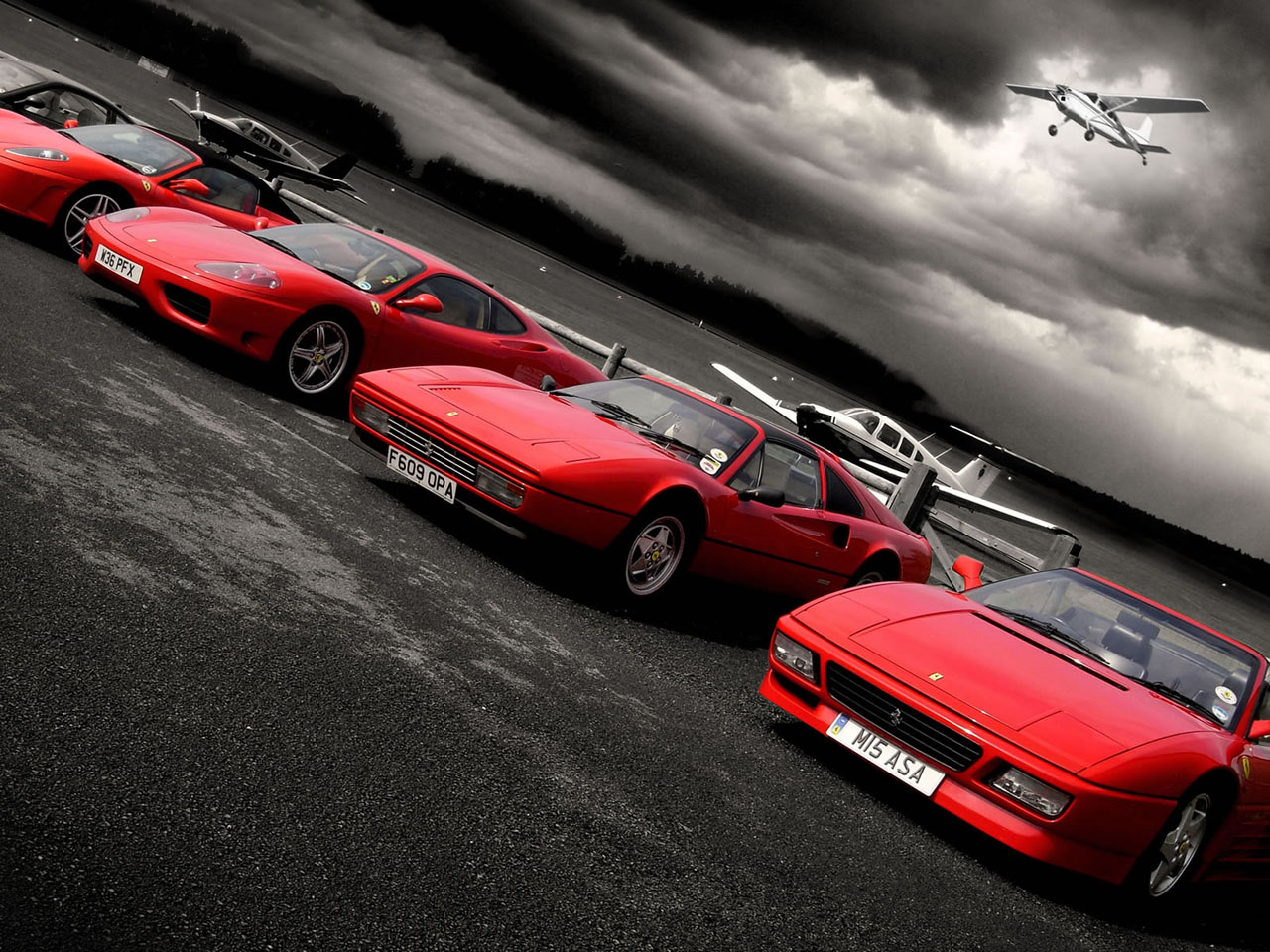 ferrari car wallpaper