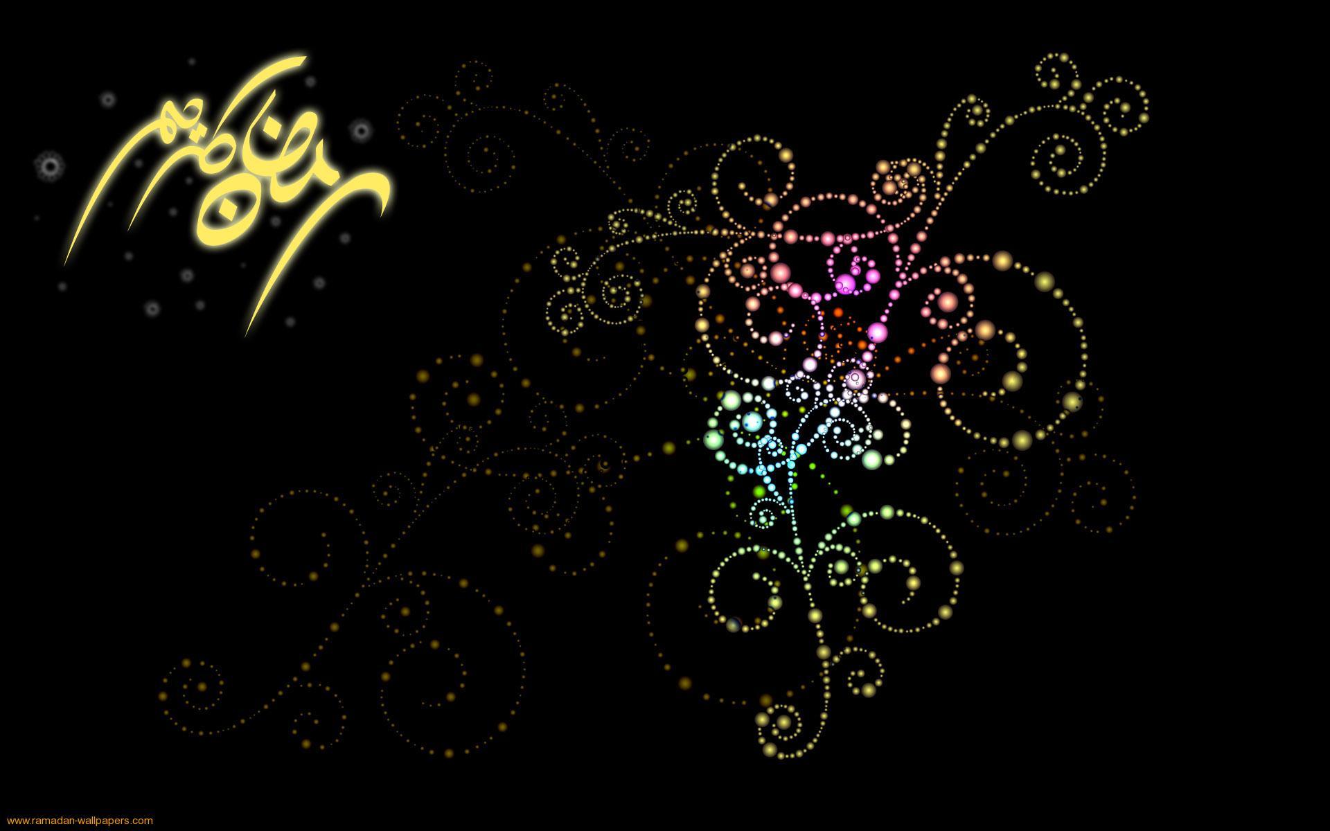 best ramadan wallpaper design background 2013