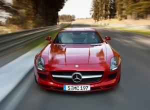6 mercedes car wallpaper