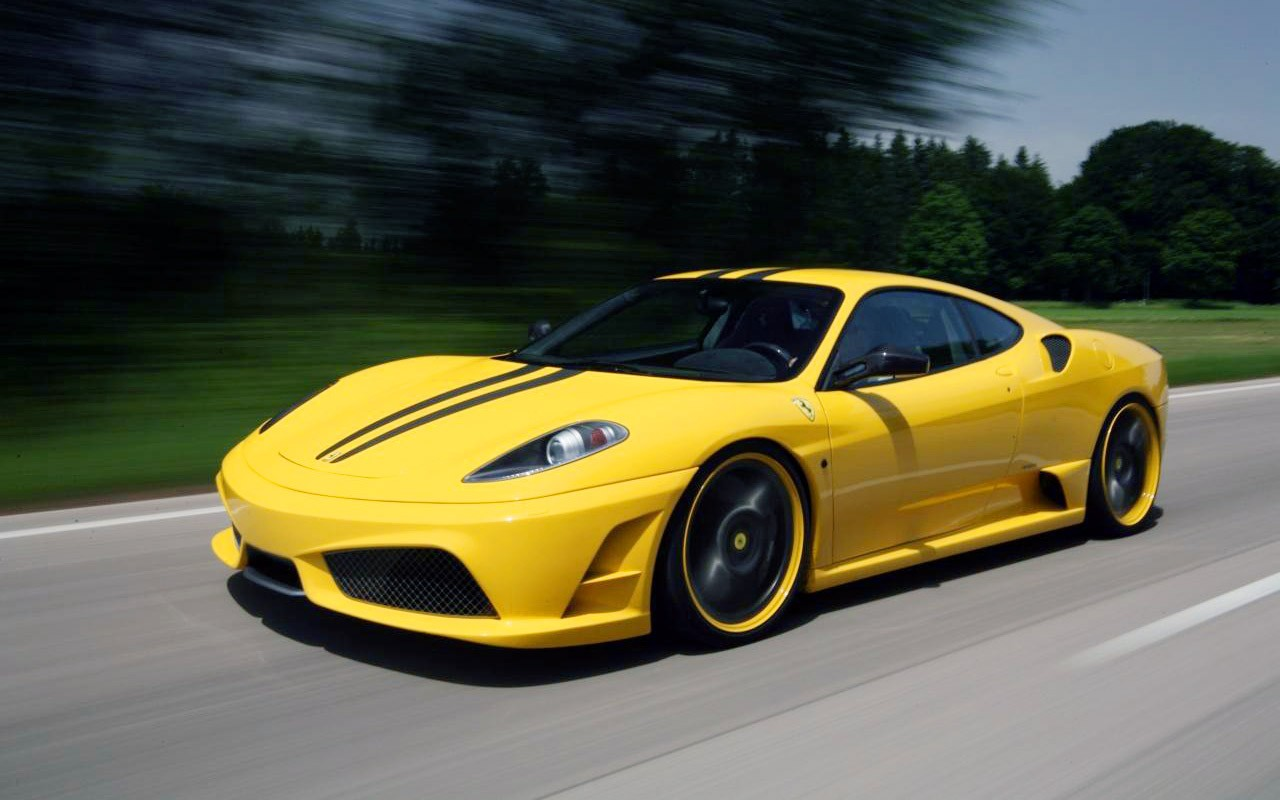 Size: 1024 X 640 Ferrari Car Wallpaper