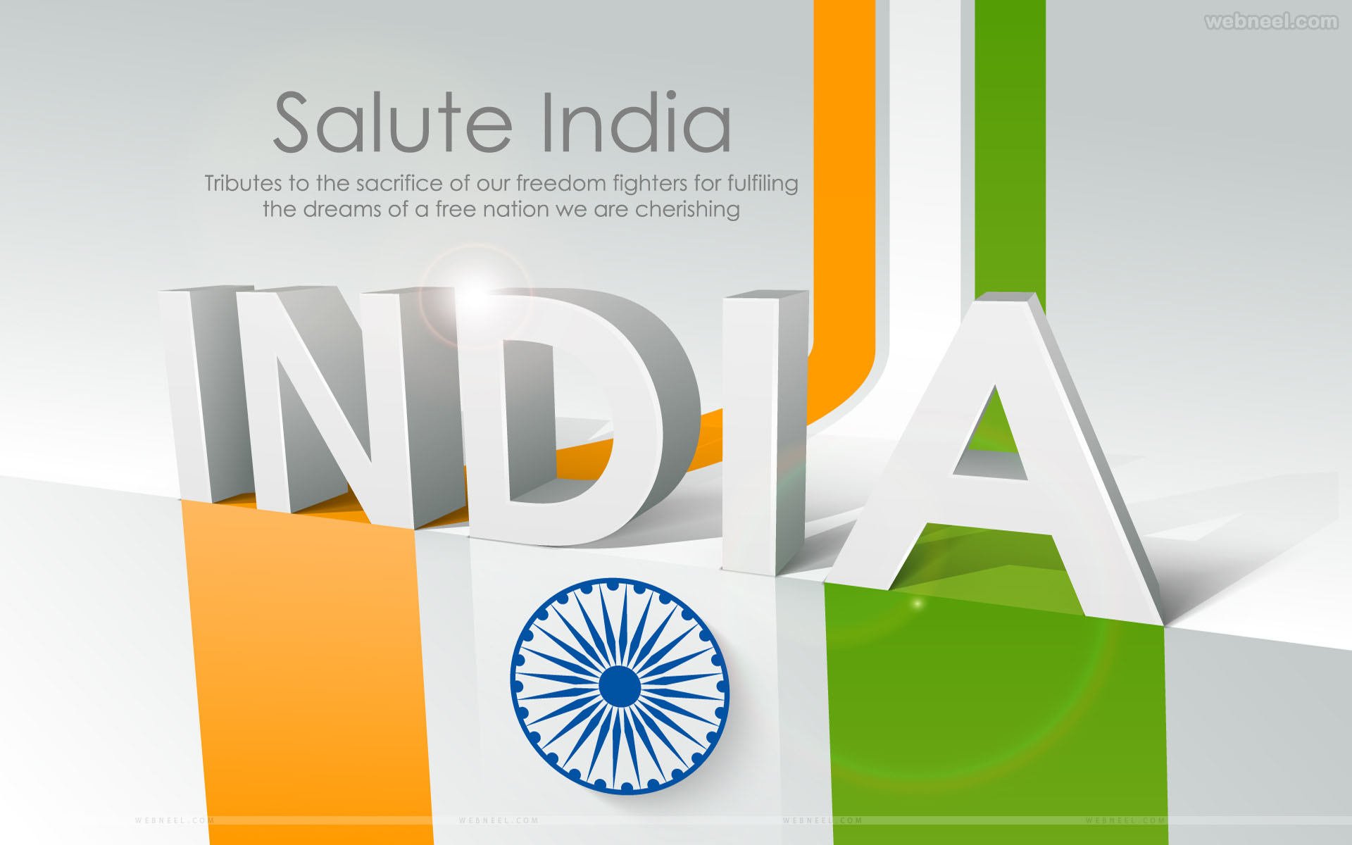 beautiful republic day wallpaper