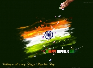 best republic day wallpaper