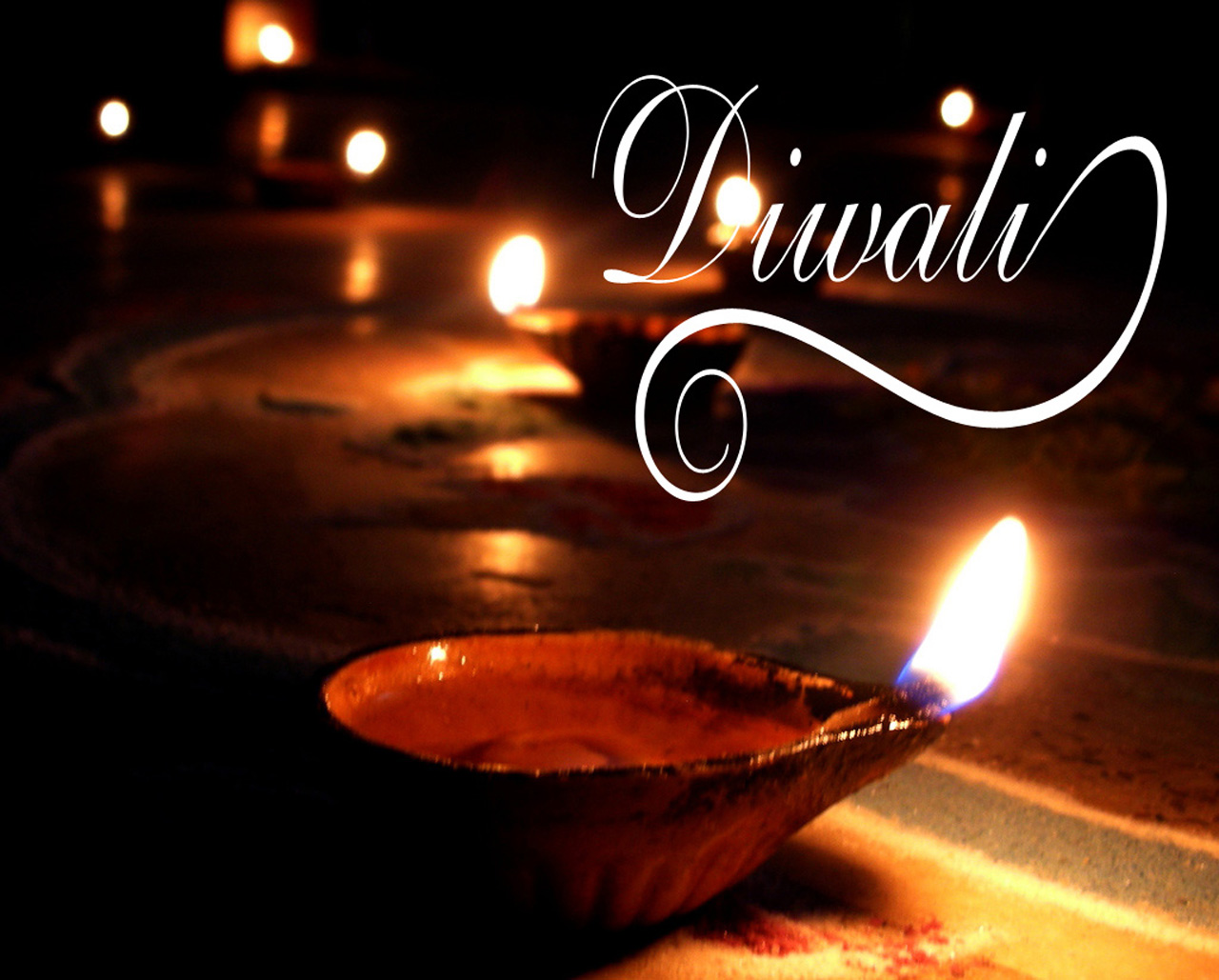 beautiful diwali wallpaper