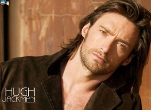 hugh jackman lost in thought wallpaper