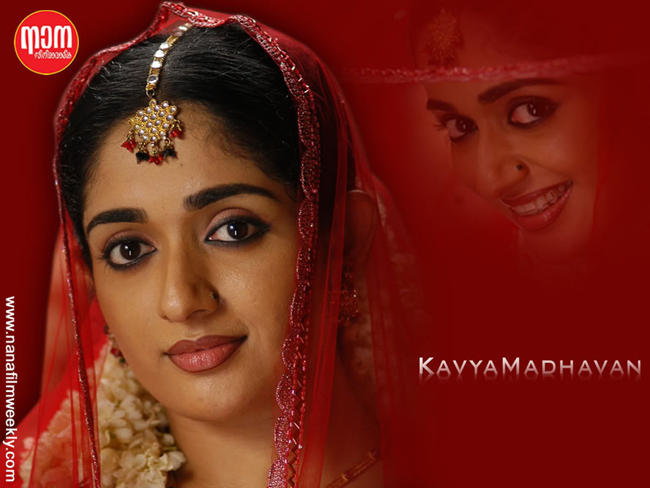 kavya madhavan bridal wallpaper View All View All
