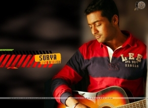 surya guitar wallpaper
