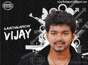 vijay new wallpaper