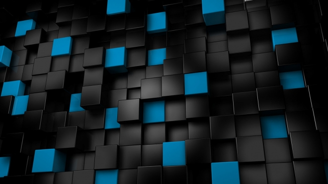 30 Beautiful Black Wallpapers for your Desktop
