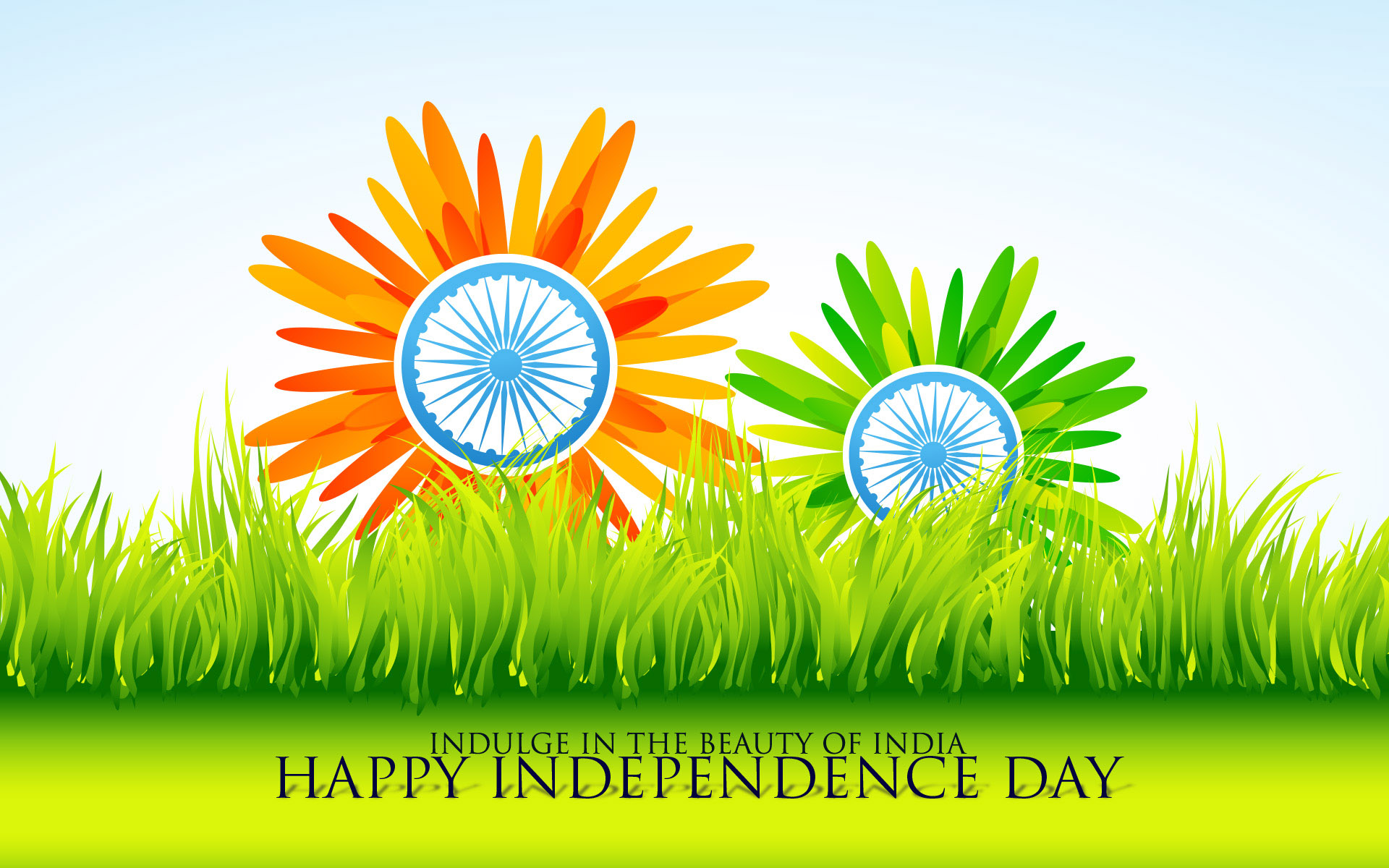 40 Beautiful Indian Independence Day Wallpapers And Greeting Cards Hd