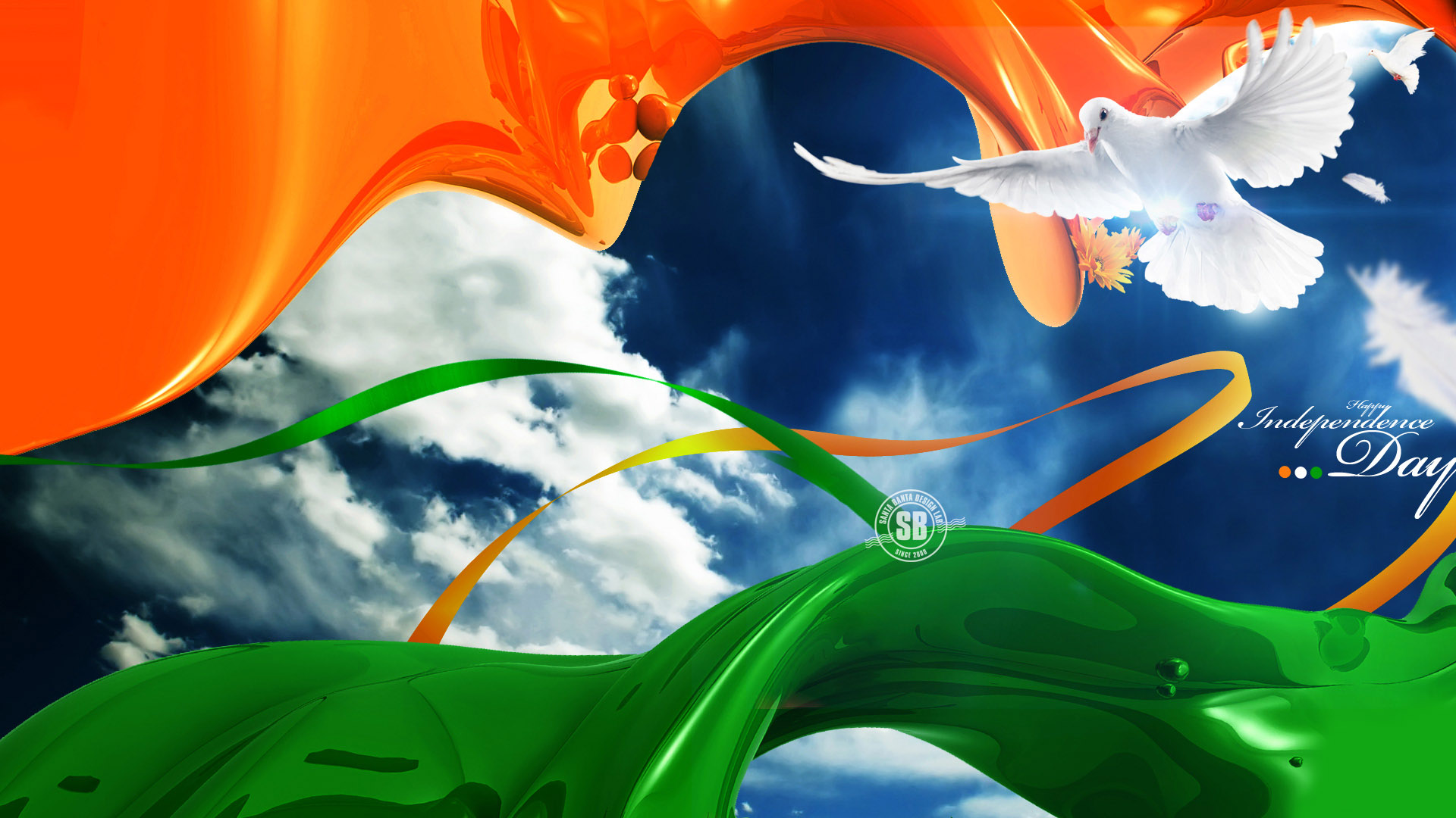 India Independence Day Wallpaper 12 Hd Wallpaper