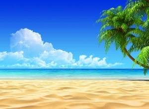 23 3d beach sand wallpaper