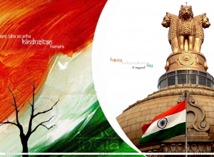 27 india independence day wallpaper