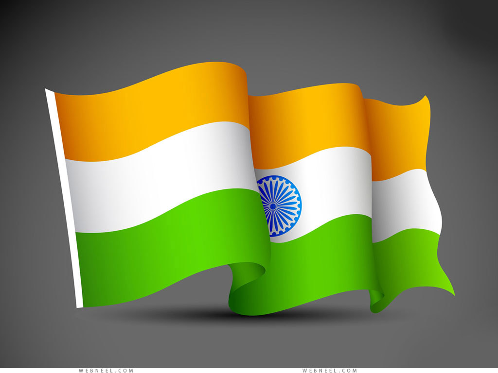 official size of indian flag