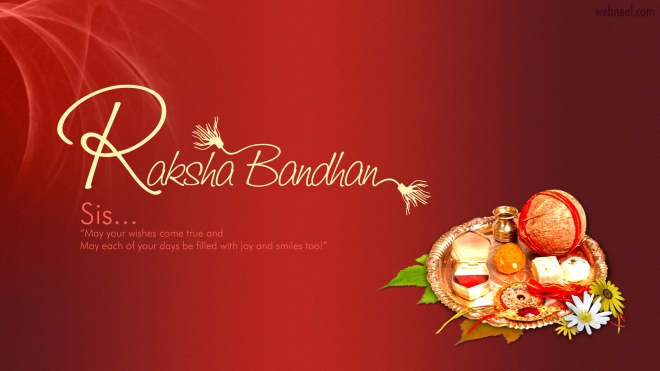 Happy Rakhi Raksha Bandhan Photos for free download