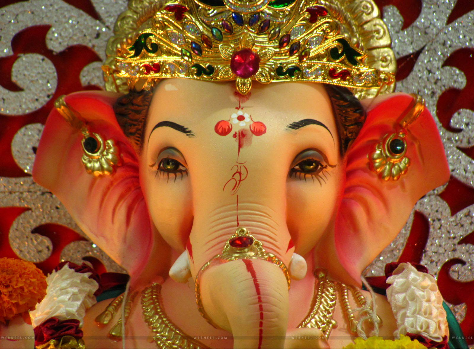 Good Wallpaper Angry Ganpati - 2-lord-ganesh-wallpaper-raman-rambo  Pic_816662      .jpg