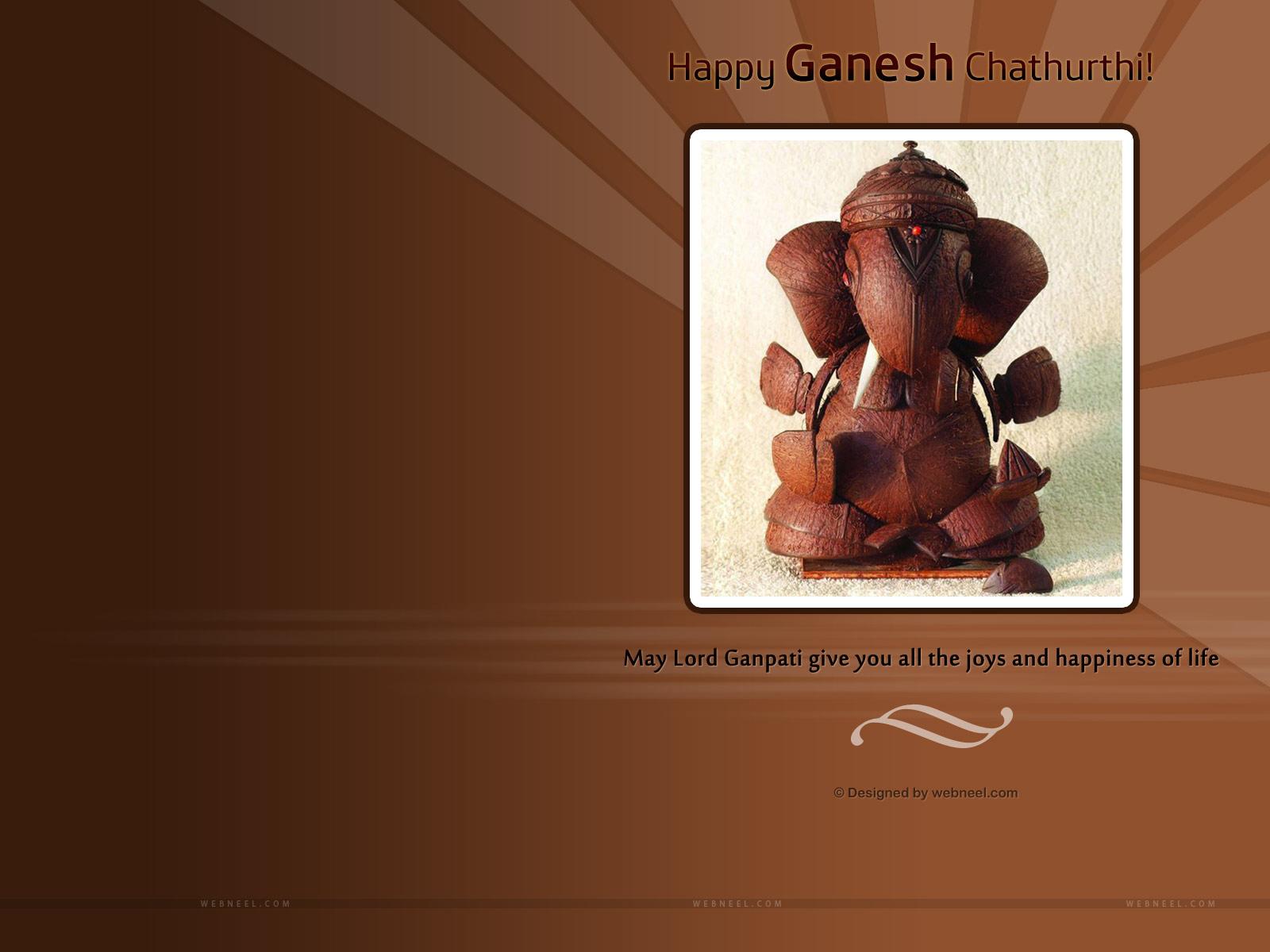 hindu ganesh wallpaper