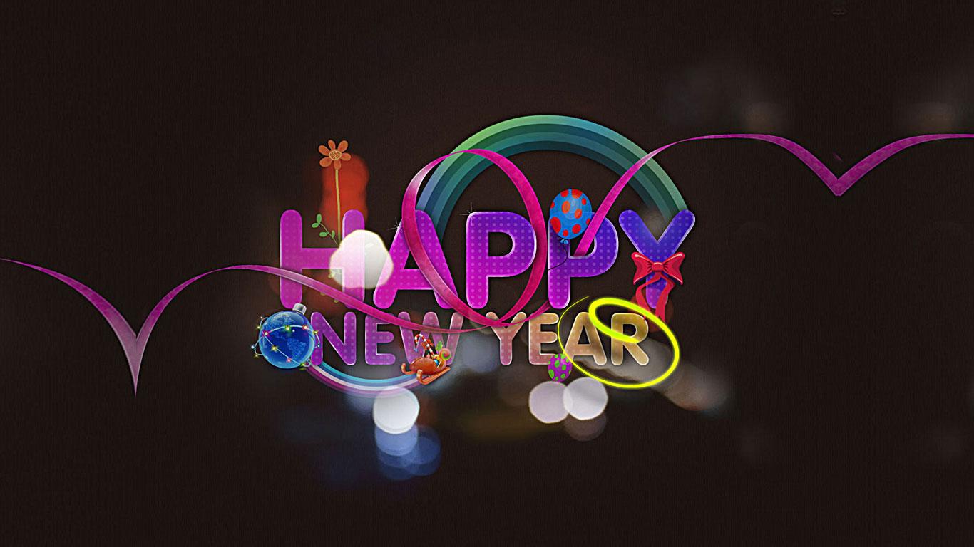 New Year Greetings Gif Choice Image Greetings Card Design Simple