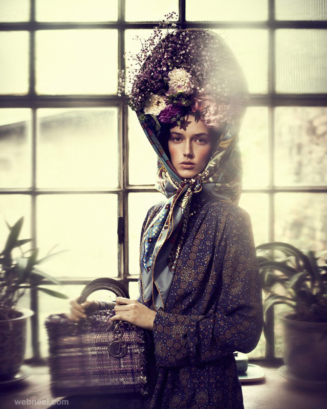 fashion photography by elizaveta porodina