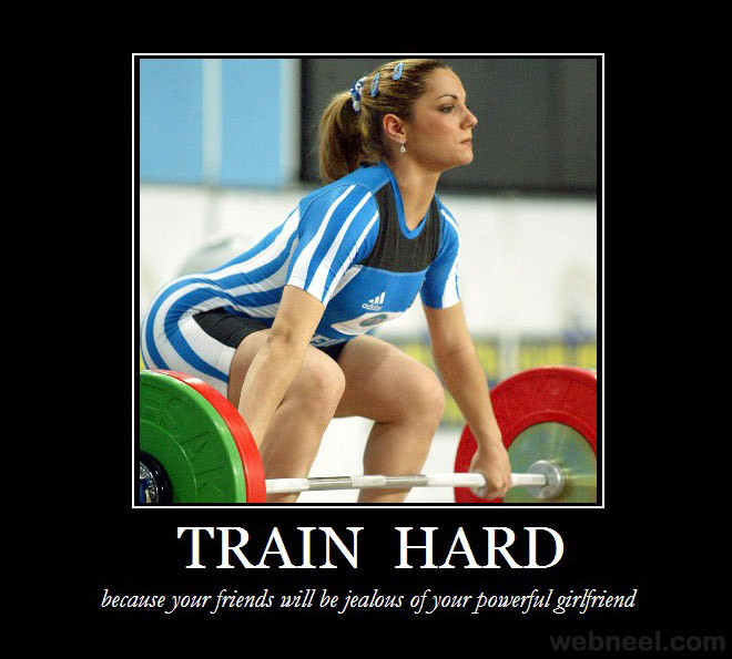motivational posters sports