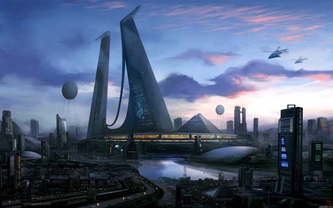 sci fi