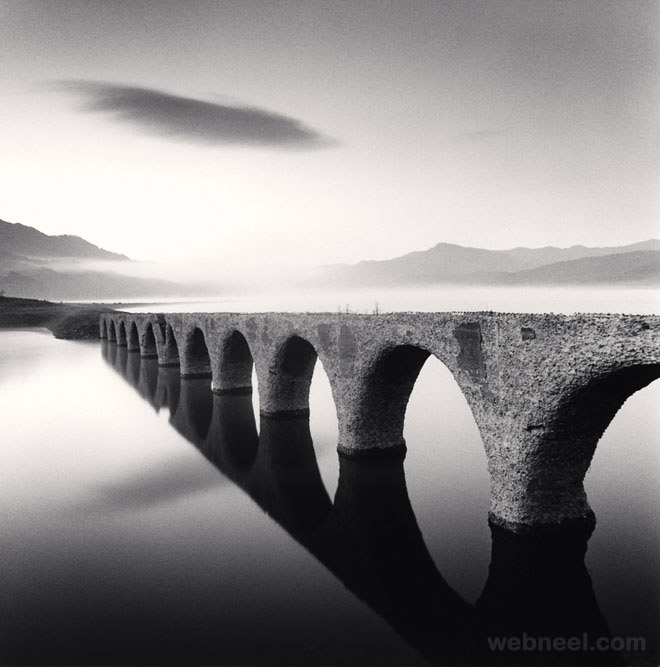 michael kenna famous photographer