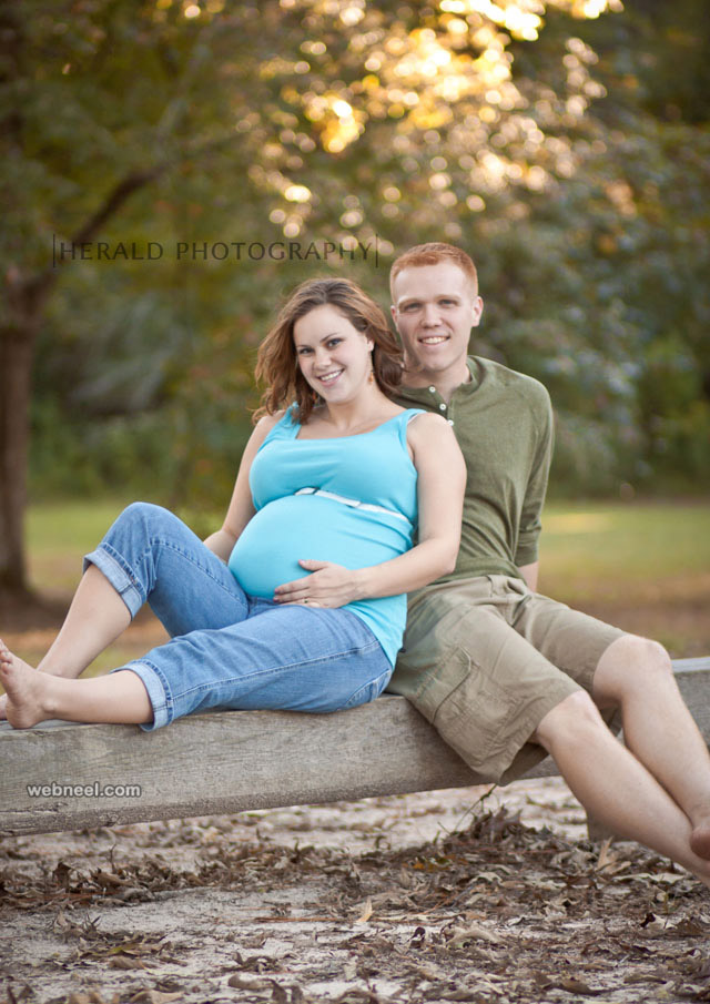 maternity photo ideas